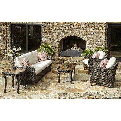 New Sunbrella Sofa Set Cushions - Product picture - 171