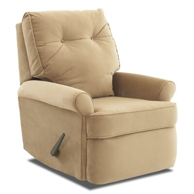 Wilton Rocking Recliner