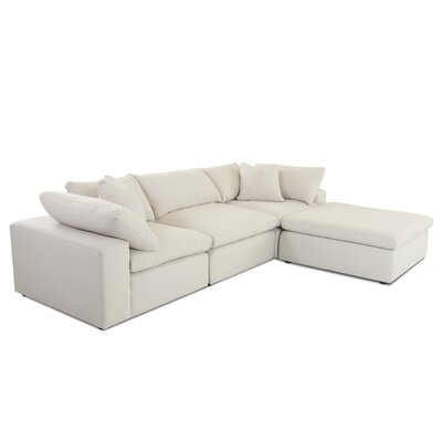 Kadence Reversible Sectional
