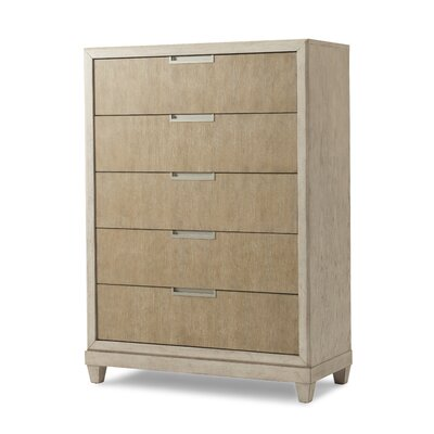 Smithson 5 Drawer Chest