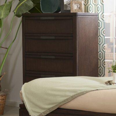 Felica 5 Drawer Dresser