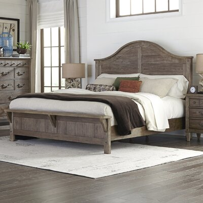 Holden Platform Bed Size: Queen