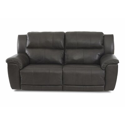 Uyen Modern Power Reclining Sofa