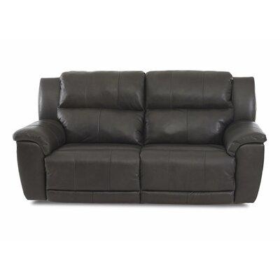 Uyen Modern Power Reclining Sofa