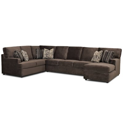 Hieu U-shaped Sectional