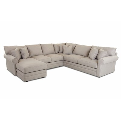 Trudie U-shaped Sectional
