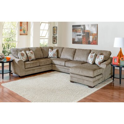Tham U-shaped Sectional