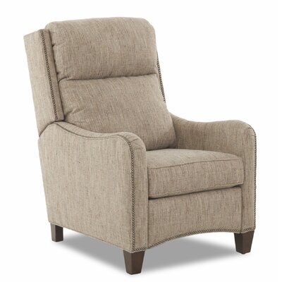 Crawfordsville Power High Leg Recliner