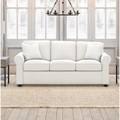 Blackmoor Sofa Upholstery: Classic Bleach