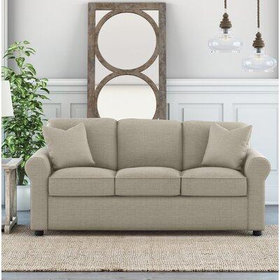 Blackmoor Sofa Upholstery: Hilo Seagull