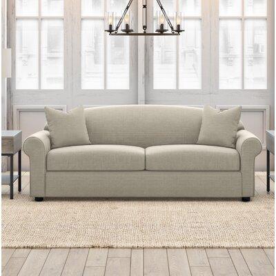 Blacksmith Sofa Upholstery: Hilo Seagull