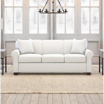 Blackstone Sofa Upholstery: Classic Bleach