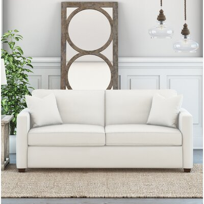 Calabrese Sofa Upholstery: Classic Bleach