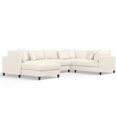 Alexis Chaise Lounge Sectional