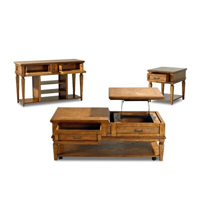Hanna Coffee Table Set