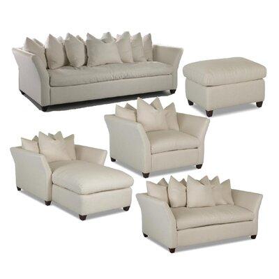 Klaussner Furniture KLF3242 Tripp Living Room Collection