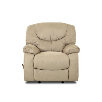 Auburn Manual Rocker Recliner
