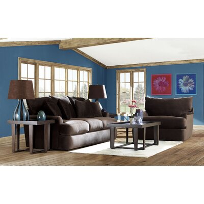 Caroline Configurable Living Room Set
