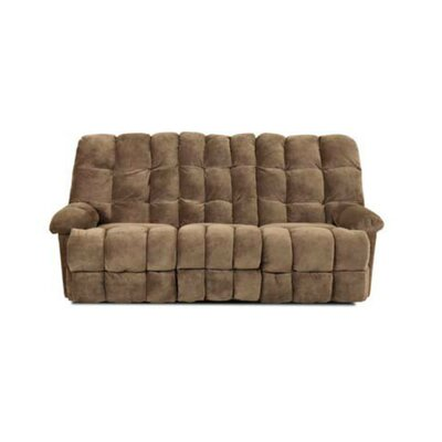 12013152713 KLF3197 Klaussner Furniture Carrigain Reclining Sofa
