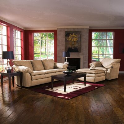 Falmouth Configurable Living Room Set