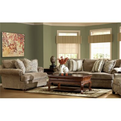 Toby Configurable Living Room Set