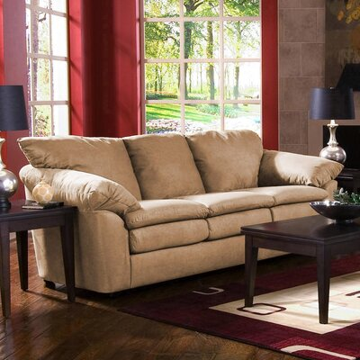Falmouth Sofa Upholstery: Beige