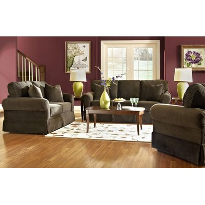 Greenough Configurable Living Room Set