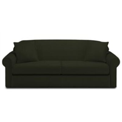 William Dreamquest Queen Sleeper Sofa Upholstery: Belsire Pewter