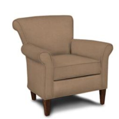Ryan Armchair Upholstery: Willow Bronze
