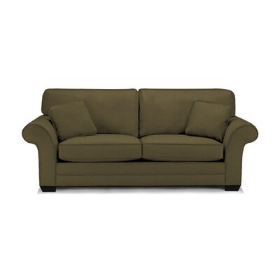 Bart Sofa Upholstery: Willow Olive
