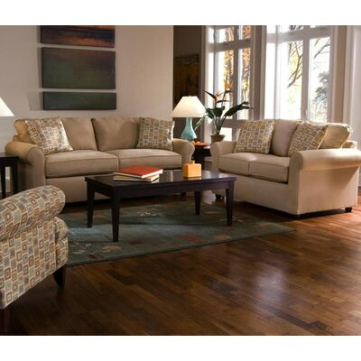 Klaussner Furniture KLF3255 Brighton Sleeper Living Room Collection