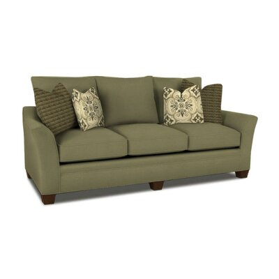 83844S-CUMI KLF2455 Klaussner Furniture Webster Sofa