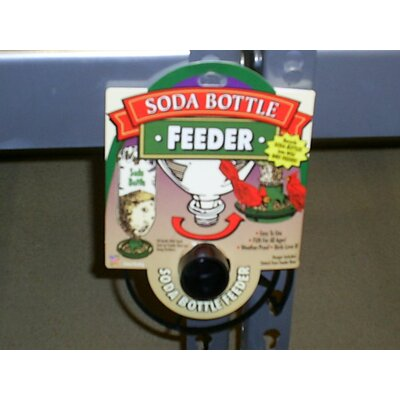 Soda Bottle Feeder WP1
