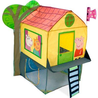 Peppa Pig Tree House Play Tent 62874EO