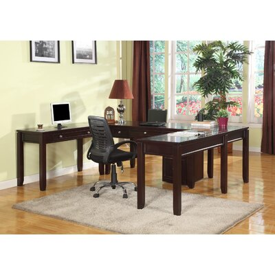 Boston U-Desk 472 Product Photo