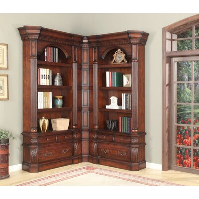 Versailles Corner Bookcase Product Picture 95
