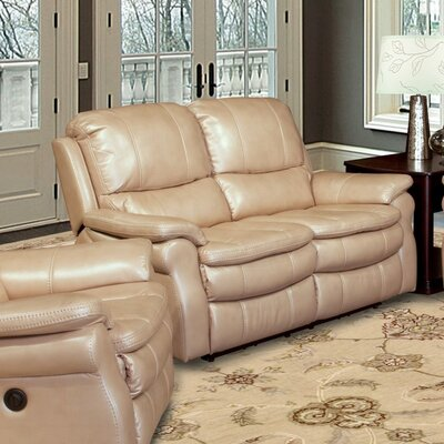 MJUN822P-SA PKR2635 Parker House Juno Dual Power Reclining Loveseat