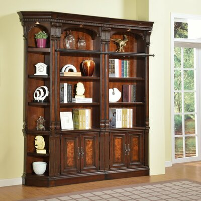 Corsica 3 Piece Bookcase Product Image 3407