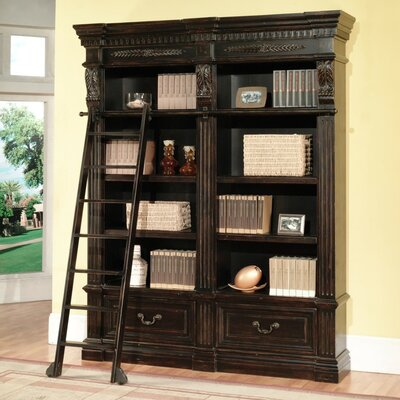 Grand Manor Palazzo 3 Piece Bookcase Product Image 909