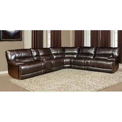 PKR2642 Parker House Sectionals