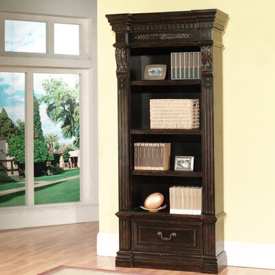 Grand Manor 94.5 Bookcase Product Picture 74