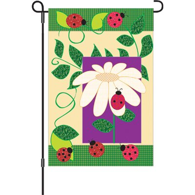 Garden Flags: Garden and House Flags - Plow & Hearth