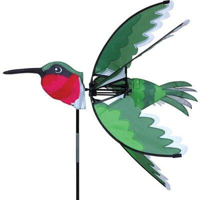 Hummingbird Spinner