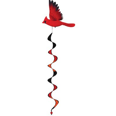 North American Cardinal Spinner PD23147