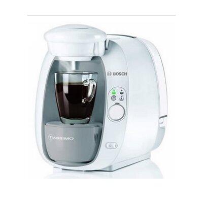 Tassimo T20 Coffee Maker Color: White, Starter Pack: Yes TAS2003-NS6-AC