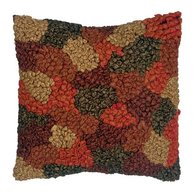Knots Collector Throw Pillow