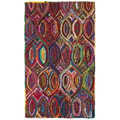 Layla Multi Area Rug Rug Size: 36 x 56