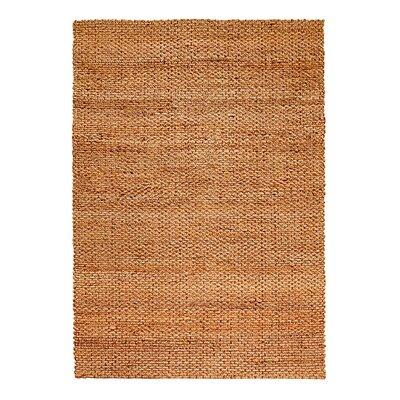 Natural Fiber Holden Natural Rug Rug Size: 8 x 10