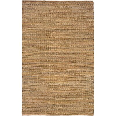 Sonora Prague Natural Area Rug Rug Size: 9 x 12
