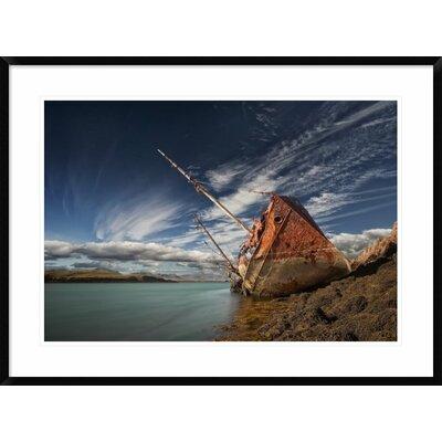 'Final Destination' by Thorsteinn H. Ingibergsson Framed Photographic Print DPF-466187-2030-266